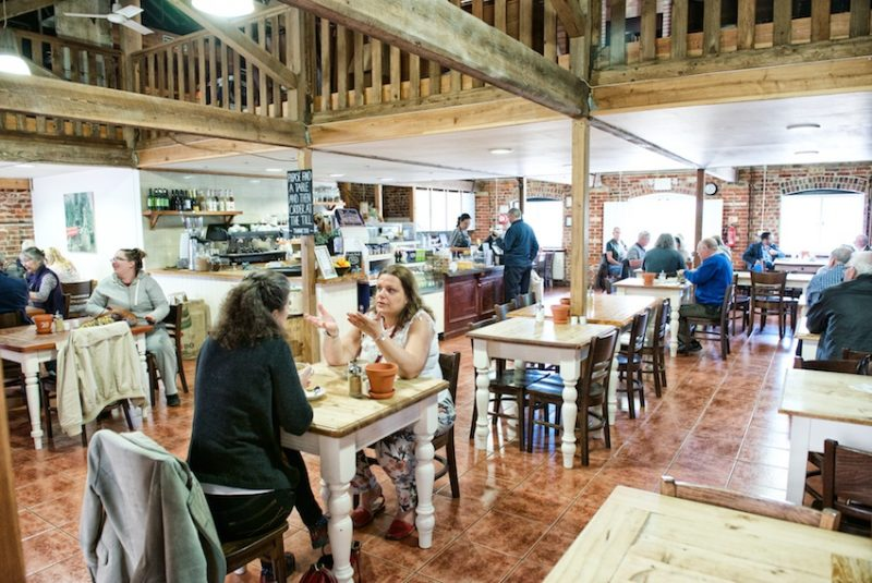 Macknade, farmshop, Faversham, cafe, restaurant, local food
