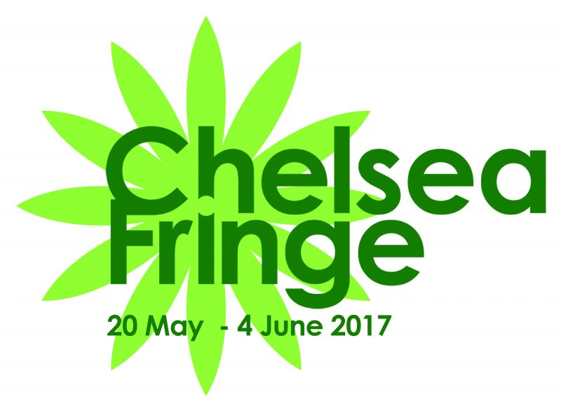 The Chelsea Fringe logo