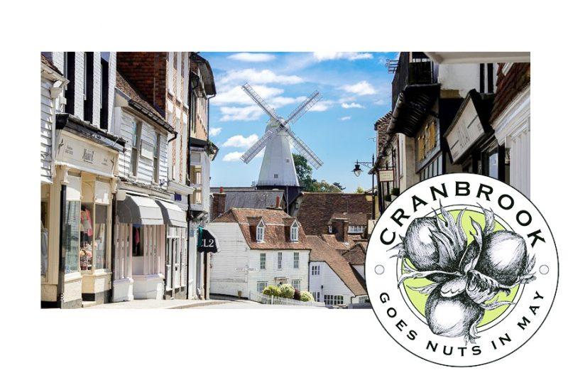 Cranbrook High Street