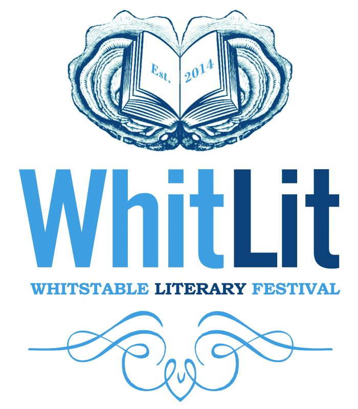 WhitLit, authors, literature festival, Whitstable, books