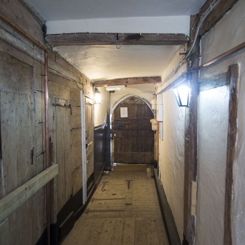 Faversham historic buildings