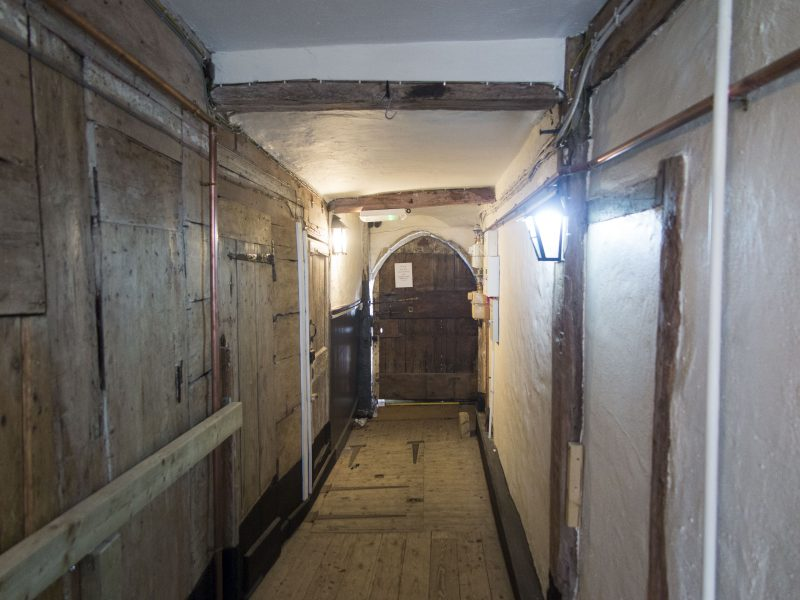 Step through historic doors with Faversham Open House 2017