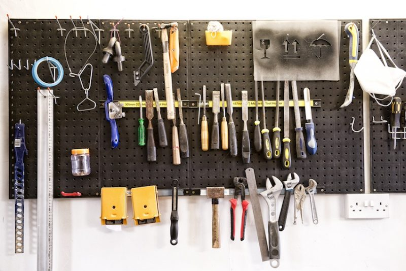 Tools of conservation practice