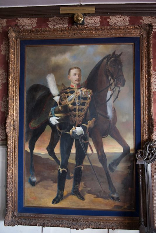 Provender Herbert McDougall, House, Princess Olga Romanoff, Kent, Norton, Faversham, historic, architecture, Provender