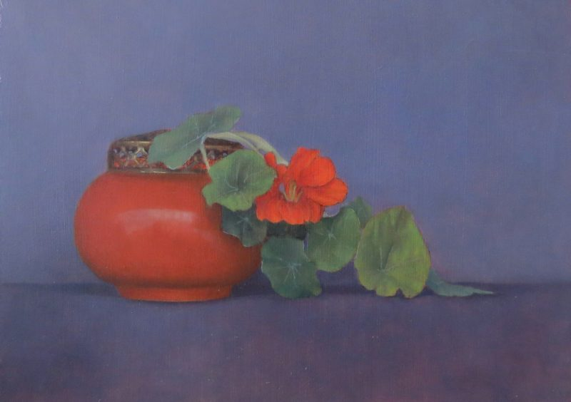 Still Life by Mary Hyde