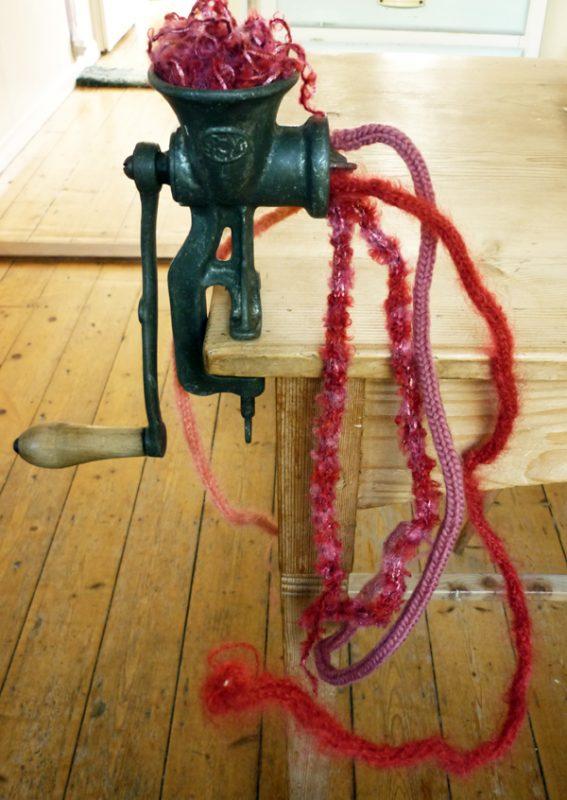 Artists' Open Houses 2017, Siobhan Timoney, Faversham artist