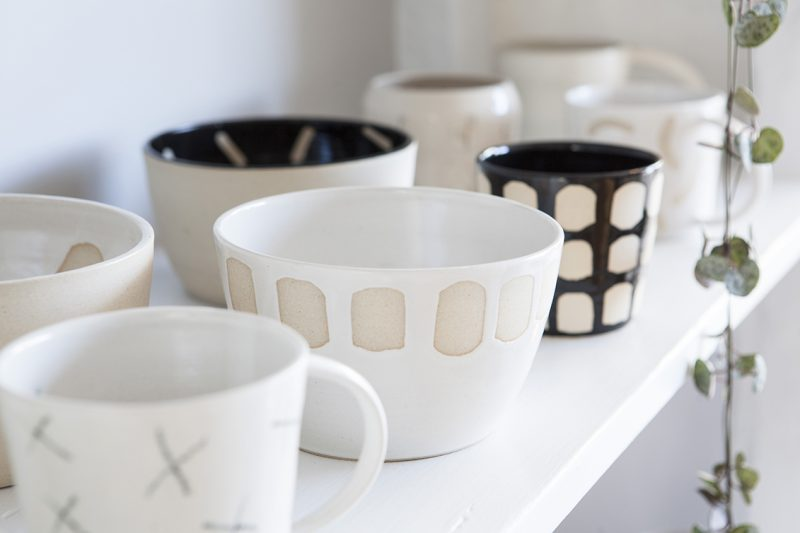 Frank: Hannah Bould ceramics