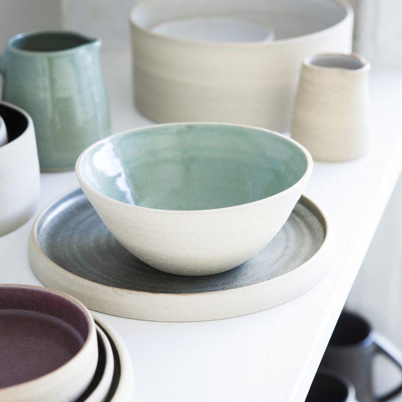 Frank: Lucy Rutter's ceramics