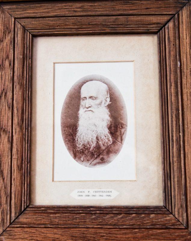 Victorian mayor of Faversham