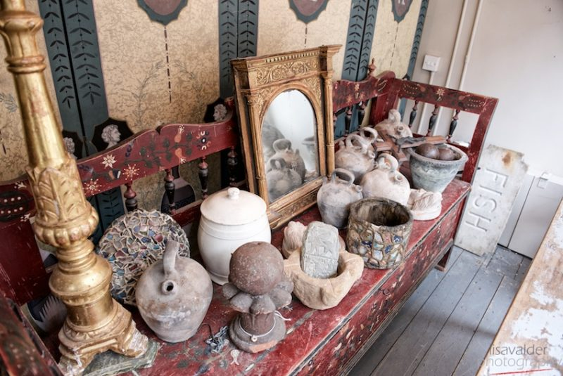 Barrow antiques, Faversham: antiques in Faversham