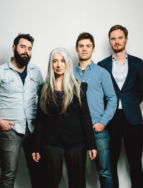Evelyn Glennie & the Canterbury Festival