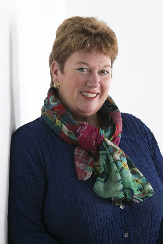 Rosie Turner,director of the Canterbury Festival