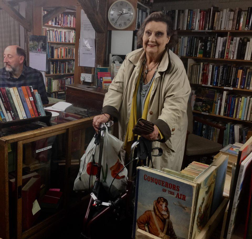 The Fleur Bookshop - Faversham Life