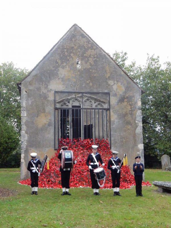 Sittingbourne Sea Cadets