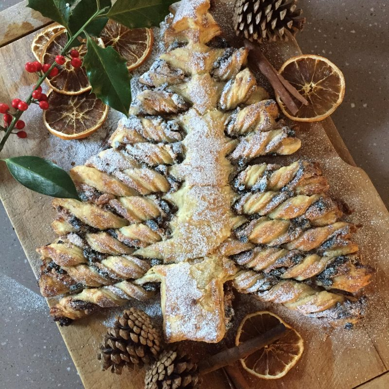 Christmas creations by Jane