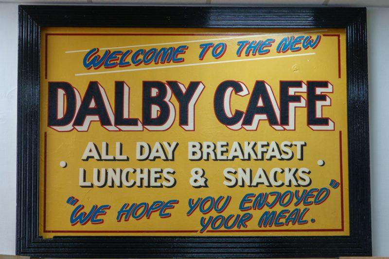Dalby's